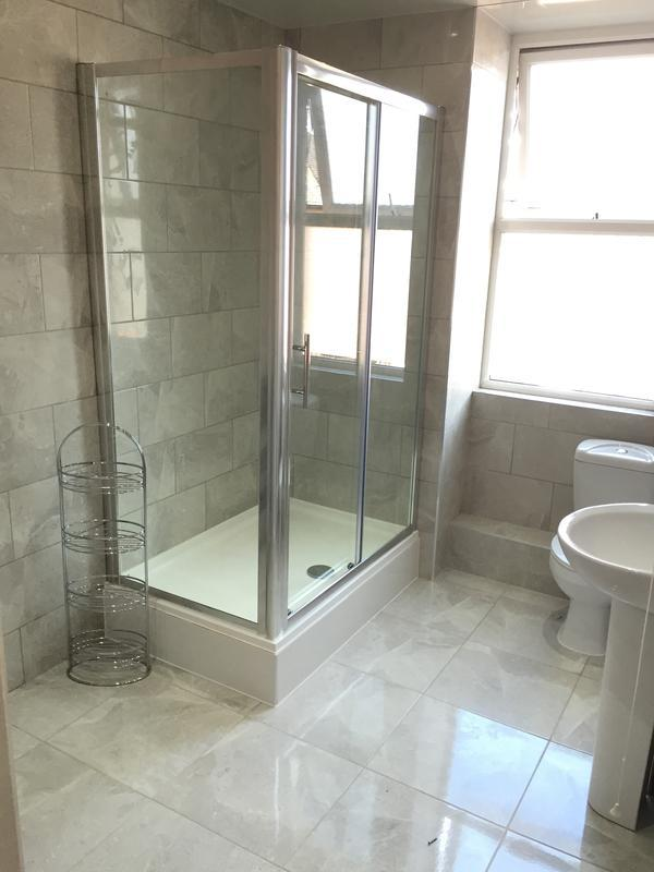 Image 14 - Shower Room in light grey
