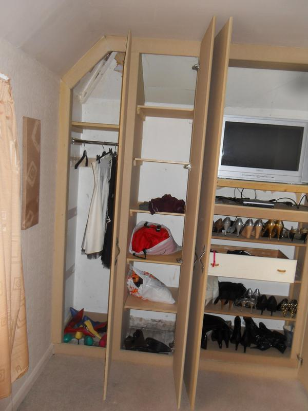 Image 24 - Fitted wardrobes in Windsor