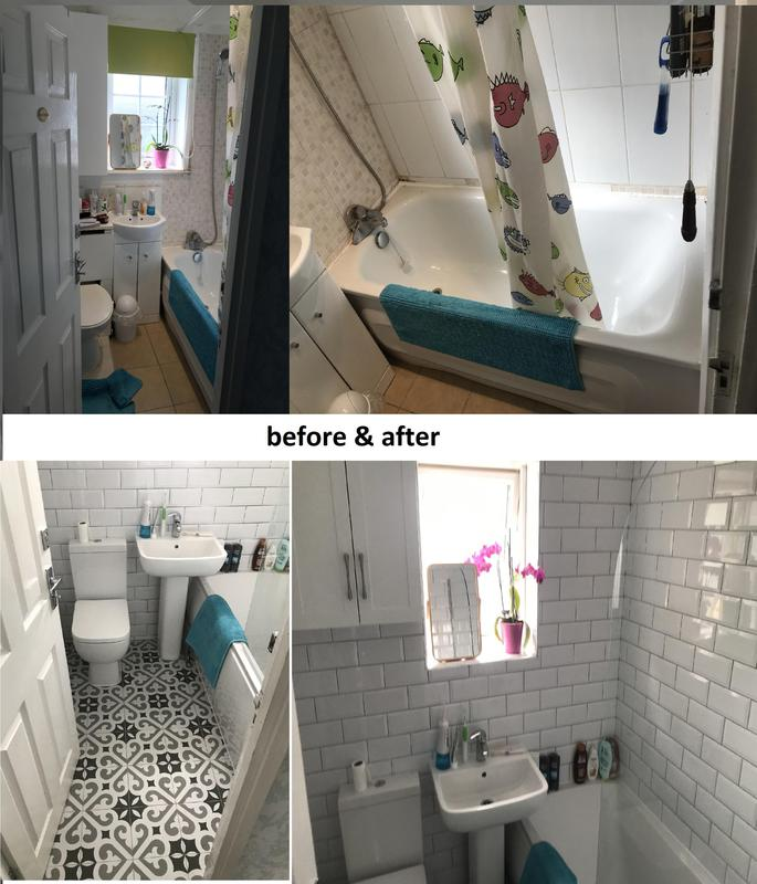 Image 51 - Bathroom Installation in Croydon