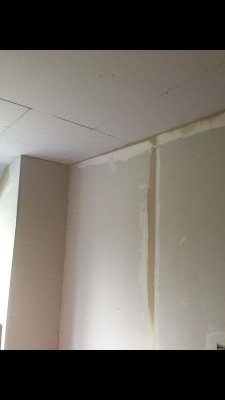 Image 79 - Bedroom board and skim
