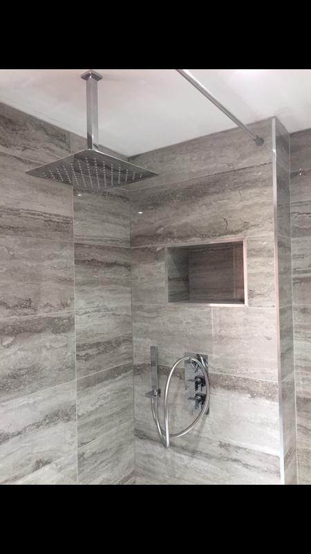 Image 70 - Bathroom after