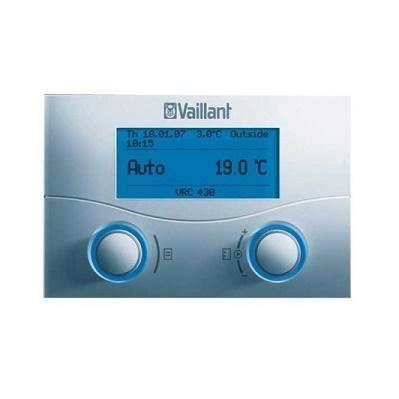 Image 49 - Vaillant Thermostat