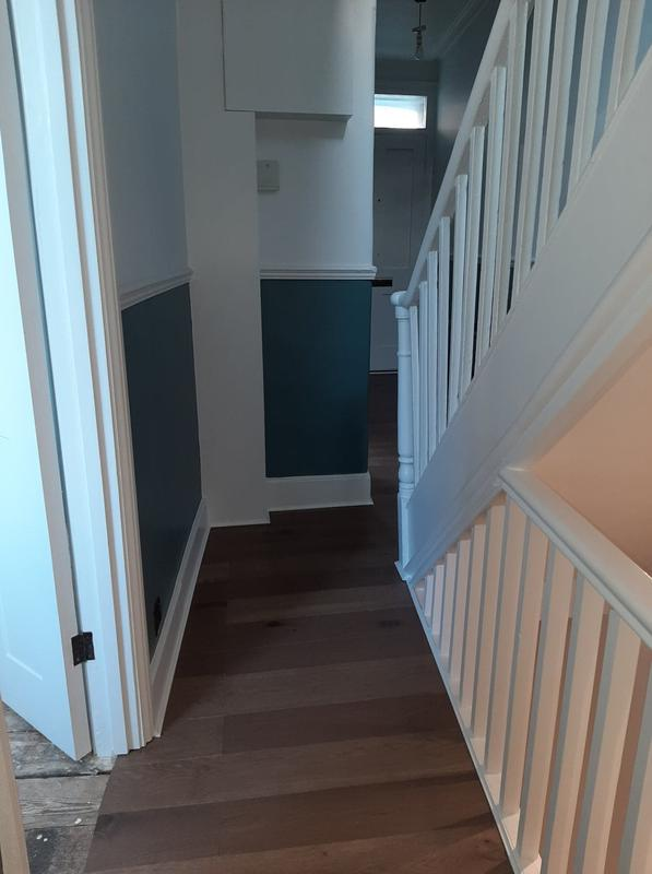 Image 11 - New hardwood floors throughout 2 separate floors. All new doors also