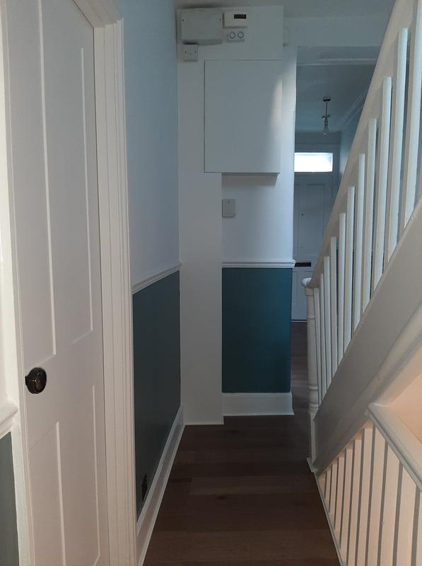 Image 12 - New hardwood floors throughout 2 separate floors. All new doors also
