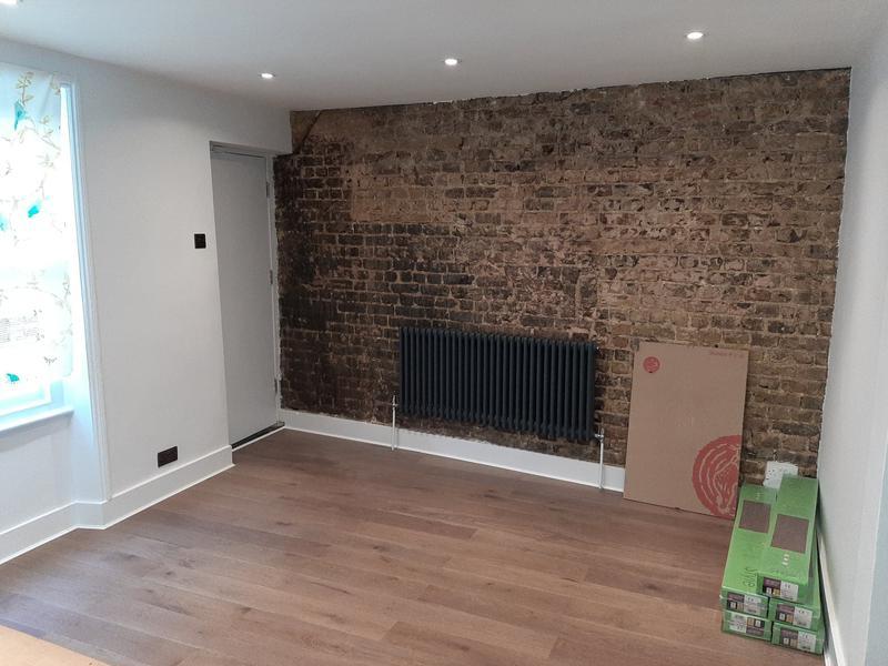 Image 15 - New hardwood floors throughout 2 separate floors.