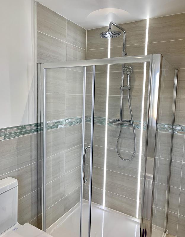 Image 1 - Bexleyheath Bathroom renovation. ATFER