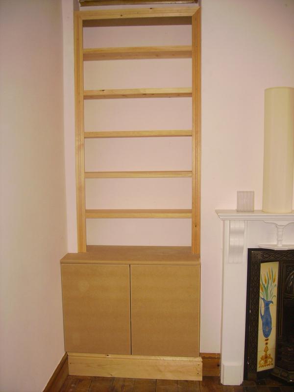 Image 1 - dresser unit