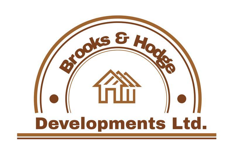 Brooks & Hodge Developments Limited logo
