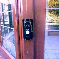 Image 3 - Video Doorbell Intercom System Fitted