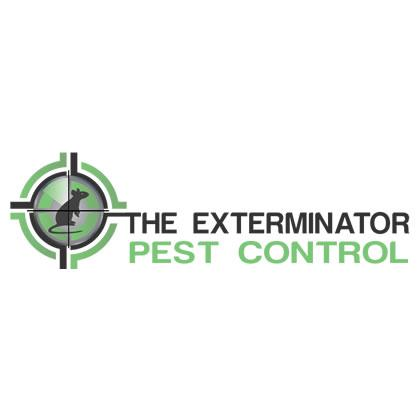 Image 20 - The Extermimator Pest control logo