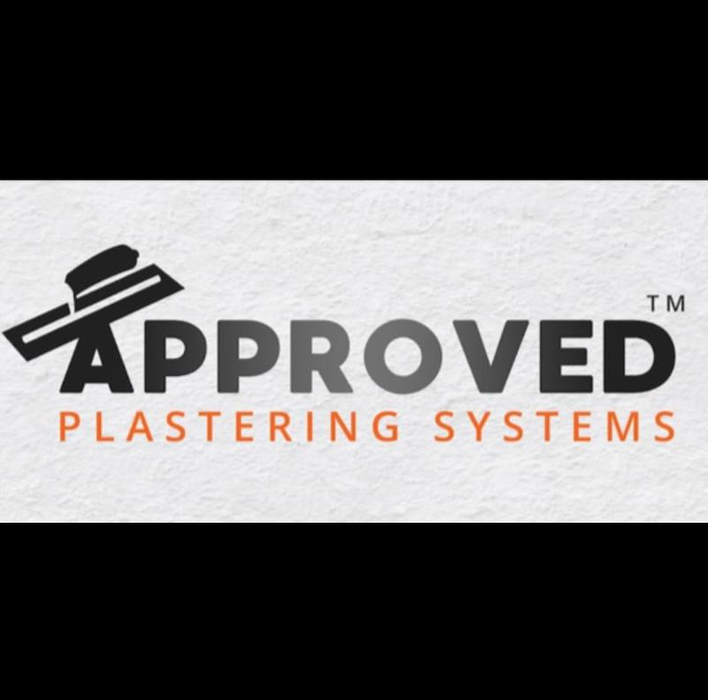 Approved Plastering Systems logo
