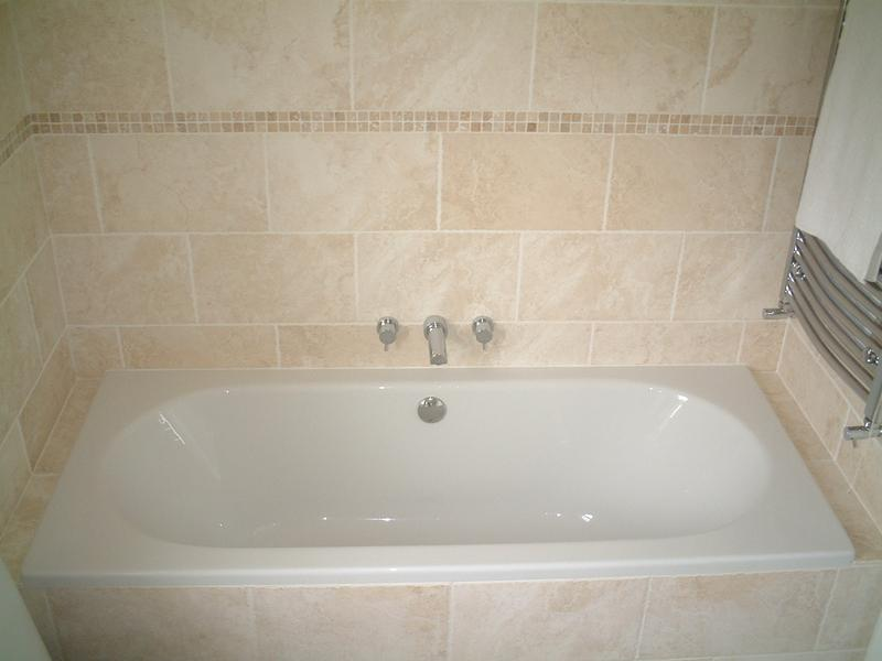 Image 13 - Bathroom Hornchurch