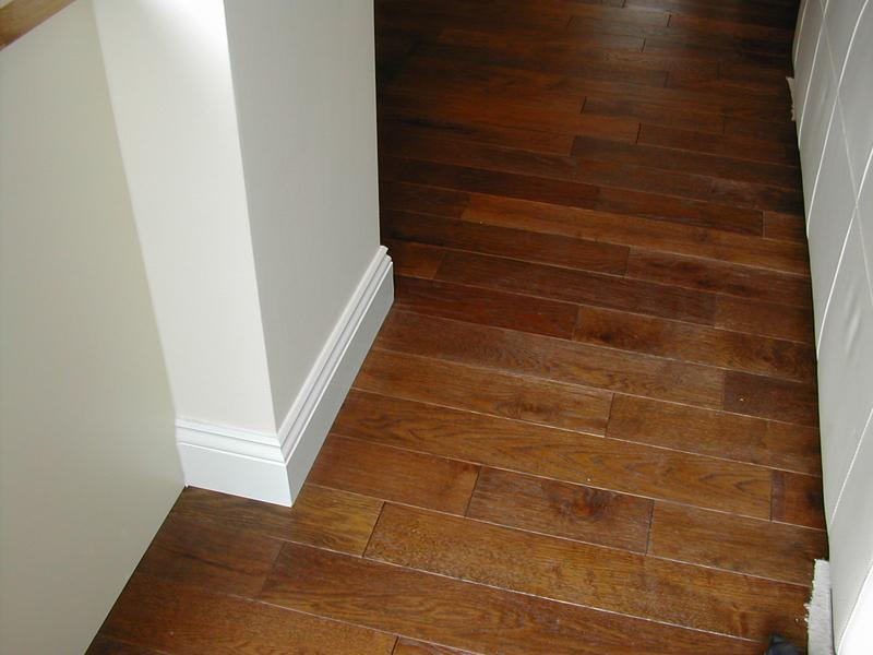 Image 56 - Engineered wood flooring, Bishops Stortford, by DKM Developments Ltd, builders, Great Dunmow, Essex.