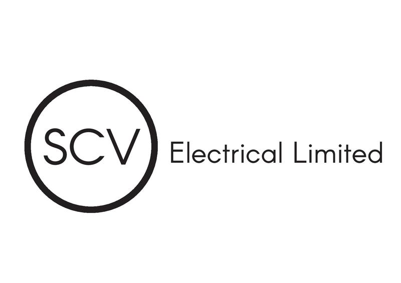 SCV Electrical Ltd logo