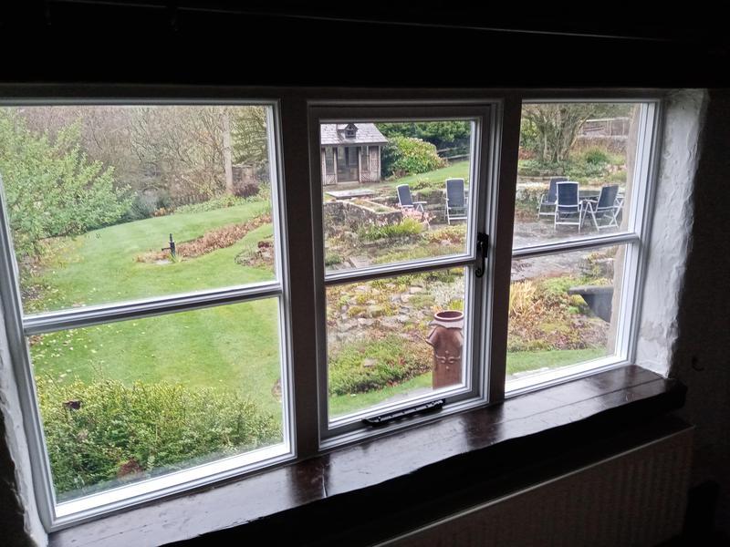 Image 12 - Bespoke Harwood windows