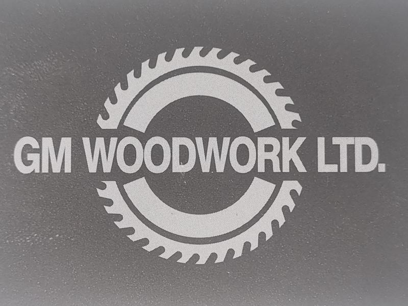 GM Woodwork Ltd logo