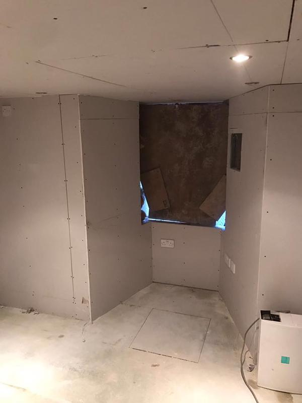 Image 6 - Cellar conversion in Sheffield