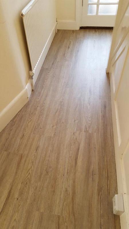 Image 3 - Camaro LVT flooring.