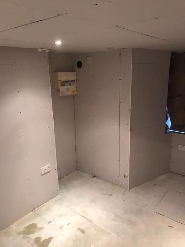 Image 7 - Cellar conversion in Sheffield