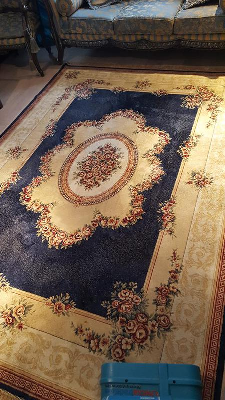 Image 4 - RUG CLEANING