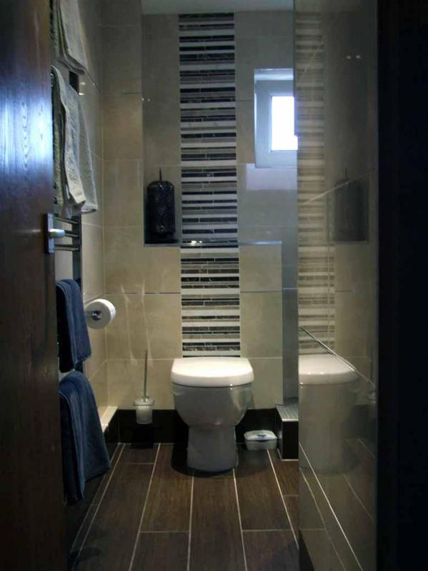 Image 129 - Wet room fitted in a lovely flat in Buckhurst Hill.