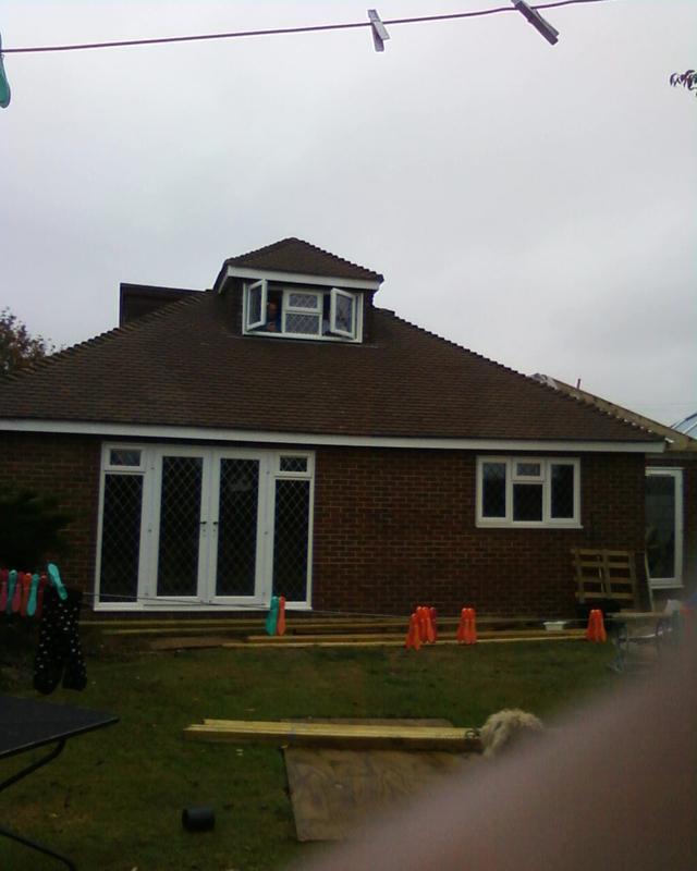 Image 17 - New Barn On Conpletion