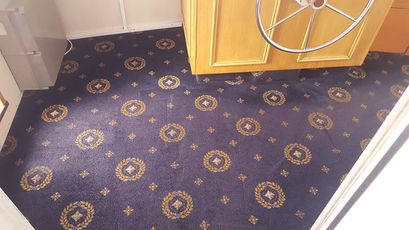 Image 5 - Carpet Cleaning