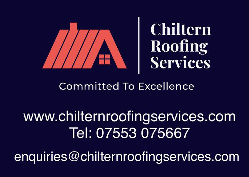 Chiltern Roofing Services logo