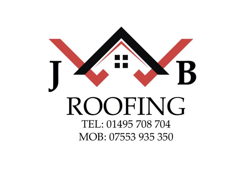 JB Roofing logo
