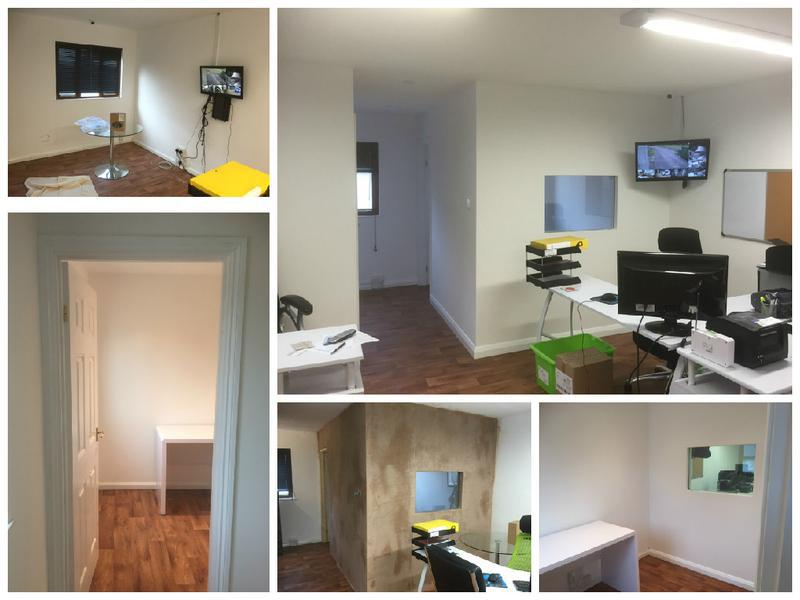 Image 8 - New office in Langford