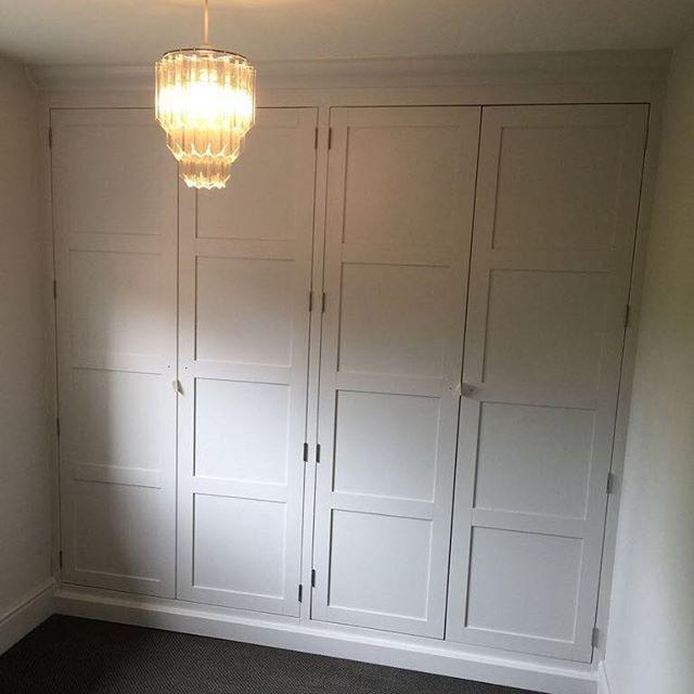 Image 2 - Bespoke fitted wardrobes by Elegant Bespoke Living