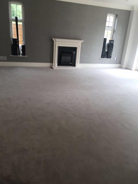 Image 3 - Chablis Carpet