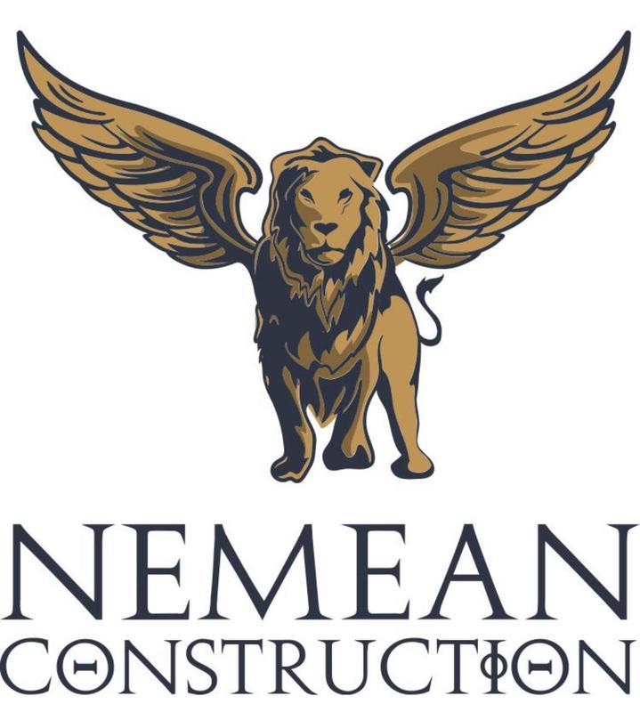 Nemean Construction Limited logo