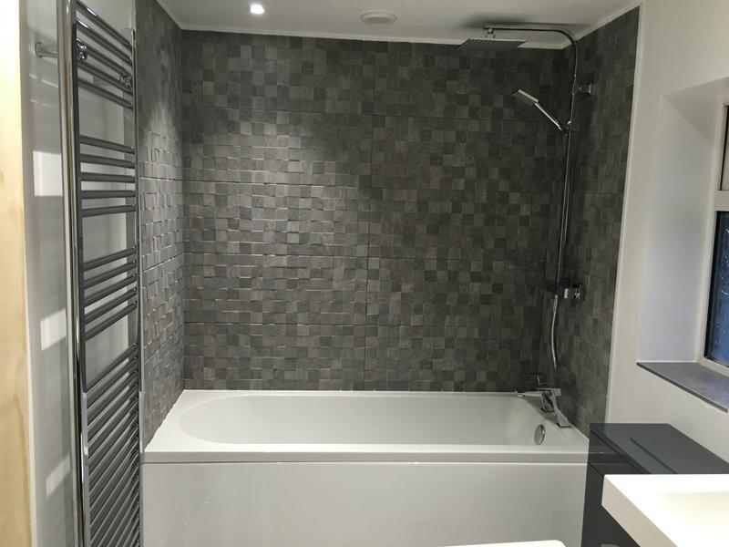Image 18 - Bathroom fitter in Irchester