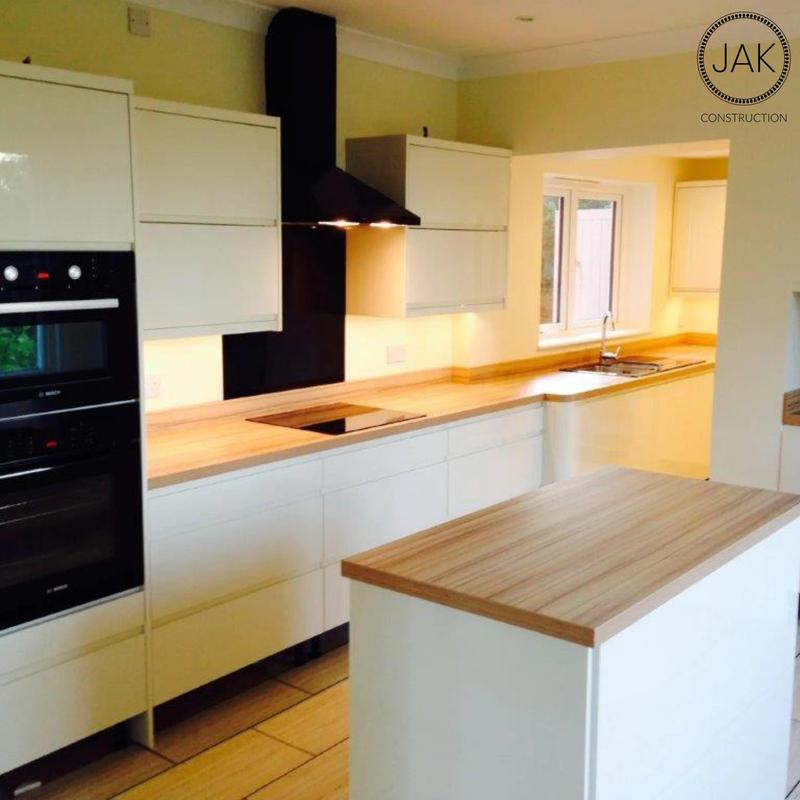 Image 37 - New kitchen