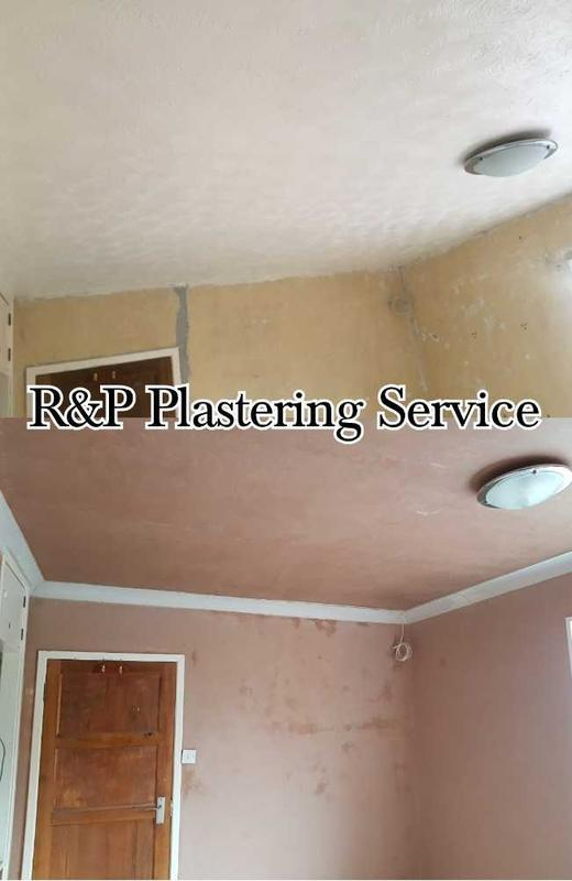 R&P Plastering Services - Lime Pointing & Plastering in Newcastle
