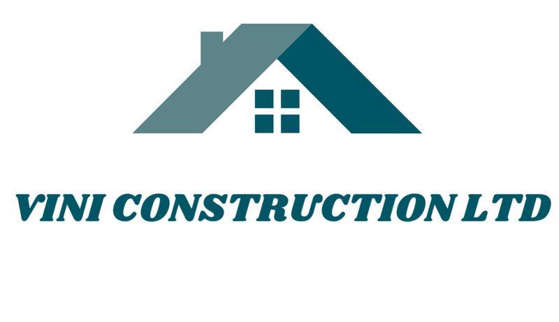 Vini Construction Ltd logo