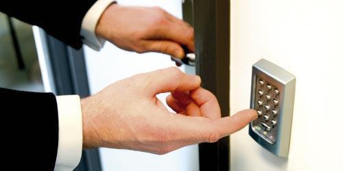 Image 7 - Access Control Keypad
