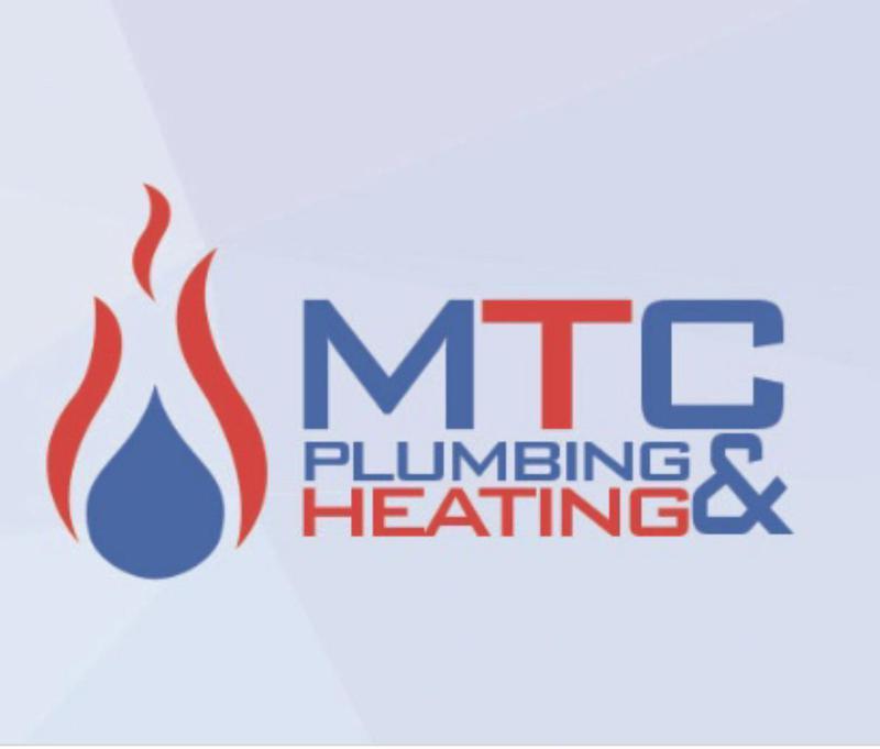 MTC plumbing logo
