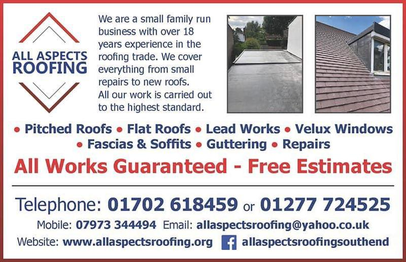 Image 1 - Call now for all your roofing needs