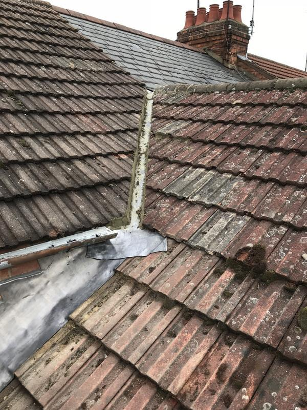 Image 12 - Lead valley repairs/replacement