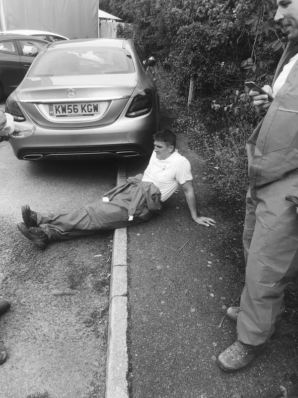 Image 23 - Taking a break lol