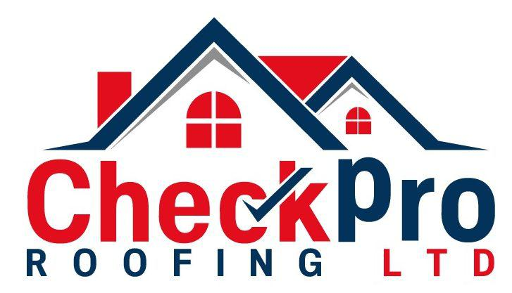 Checkpro Roofing Ltd logo