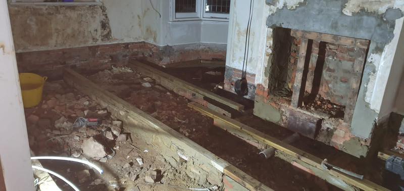 Image 67 - Full House Renovation