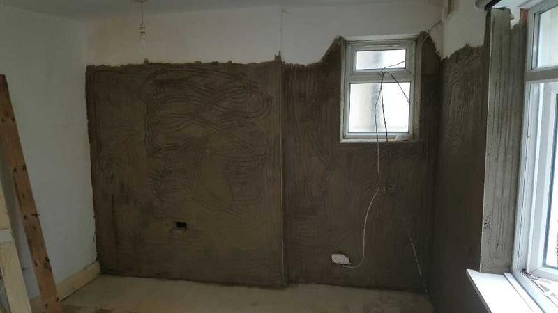 Image 28 - damp proofing