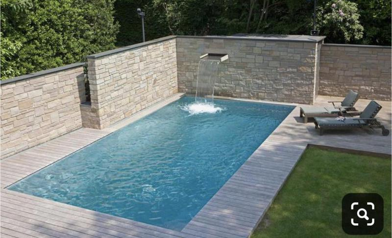 Image 4 - Swimming pool and landscaping
