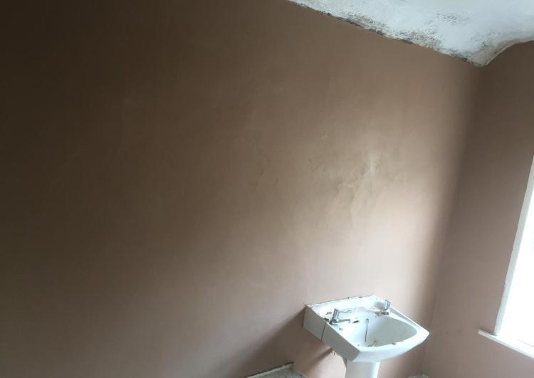Image 54 - Whole house skimmed and floor replaced And bathroom refurbishment