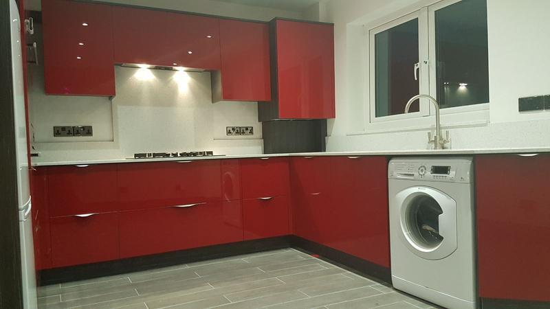 Image 8 - Oxclose kitchen