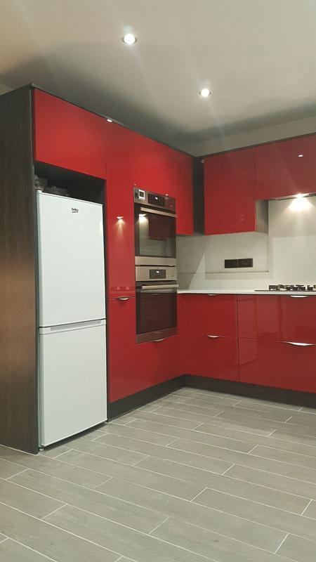 Image 18 - Oxclose kitchen