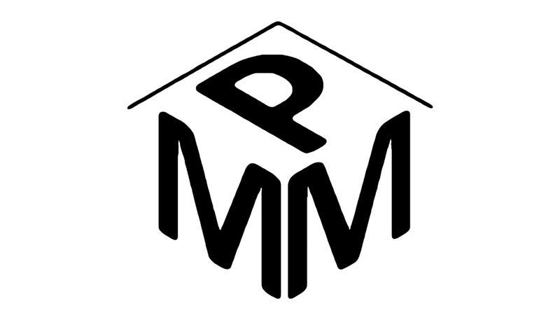 PMM Painting & Decorating logo